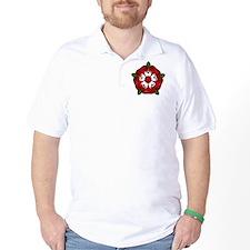 tudor rose for cafepress T-Shirt