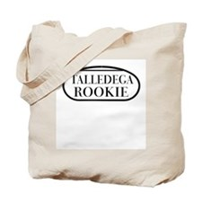 Talladega Rookie Tote Bag
