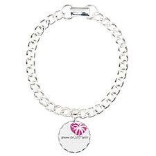 i-heart-jack-get-lost-wi Charm Bracelet, One Charm