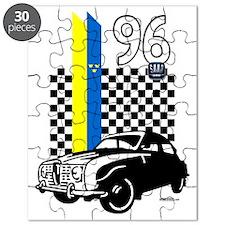 autonaut-saab-checkers-001 Puzzle