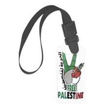 free pal Luggage Tag