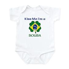 Sousa Family Infant Bodysuit
