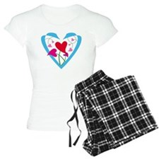hearts10x10 Pajamas