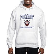 MORROW University Hoodie