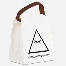 driveshafteye Canvas Lunch Bag