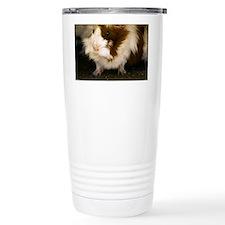 (2) Guinea Pig    9280 Travel Mug