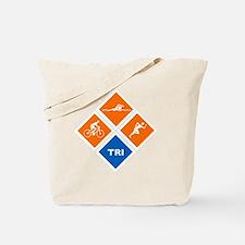 triw Tote Bag