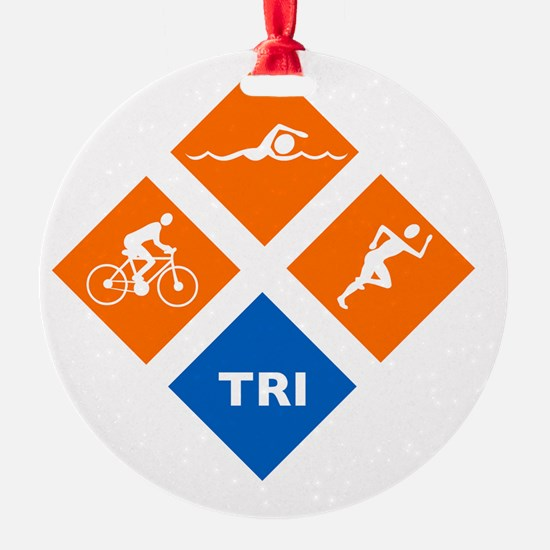 triw Ornament