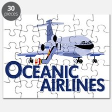 oceanicairlinesshirt Puzzle
