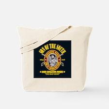 Mosby (SOTS)3 (indigo) sq Tote Bag