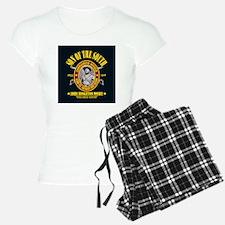 Mosby (SOTS)3 (indigo) sq Pajamas