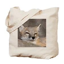 slyfox_mousepad Tote Bag
