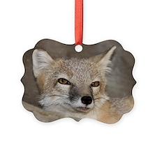 slyfox_mousepad Ornament