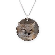 slyfox_mousepad Necklace