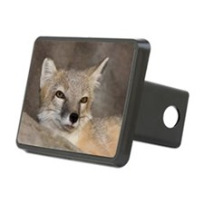 slyfox_mousepad Hitch Cover