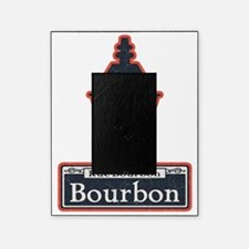 Bourbon-lamp-T Picture Frame