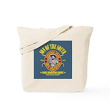 Mosby (SOTS)3 (bluegray) sq Tote Bag