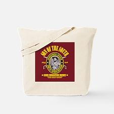 Mosby (SOTS)3 (maroon) sq Tote Bag