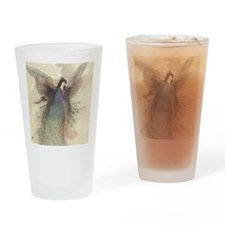 goble_moonmaidentile Drinking Glass