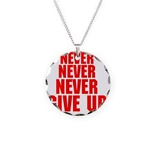 never-r Necklace