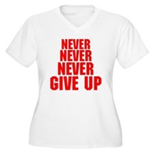 never-r T-Shirt