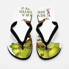 grow_a_tree Flip Flops