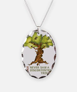 grow_a_tree Necklace