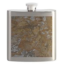 Yellowstone-geyser4 Flask