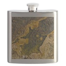 Yellowstone-geyser5 Flask