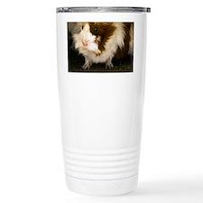 (12) Guinea Pig    9280 Travel Coffee Mug
