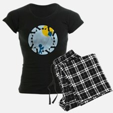 Kite Flying Pajamas