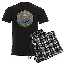 barton patch Pajamas