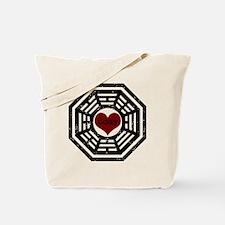 2-Dharma Lost Tote Bag