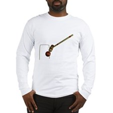 Croquet Game Long Sleeve T-Shirt