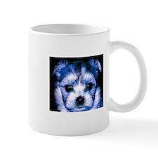 Puppy Face Mug