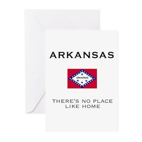 Arkansas Greeting Cards (Pk of 10)