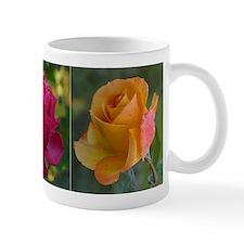 Hybrid roses Mug