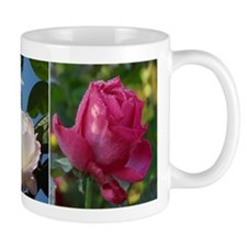 Cool Hybrid roses Mug