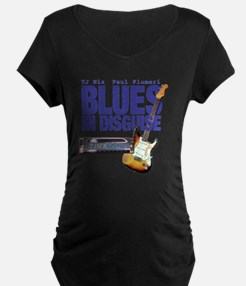 Blues In Disguise for Lite  T-Shirt