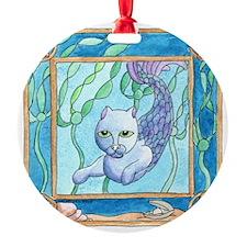 OceansForest Ornament
