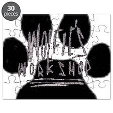 paw02 Puzzle