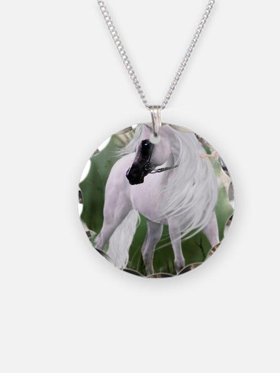 foxfairy Necklace