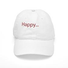 HappyNevermindDarks Baseball Cap