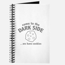 Come To The Dark Side Journal