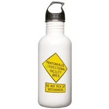 PENTONVILLE HITCHHIKER Stainless Water Bottle 1.0L