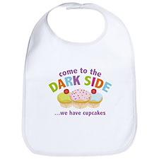 Come To The Dark Side Bib