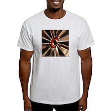 Darts bullseye T-Shirt