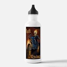 Hell Raiser large post Water Bottle