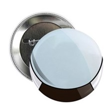 """Crystal Ball 2.25"""" Button (10 pack)"""