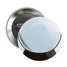 "Crystal Ball 2.25"" Button"
